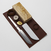 Karesuando Knife-making kit - 10.5cm Carbon